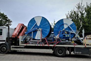 Transport HDS